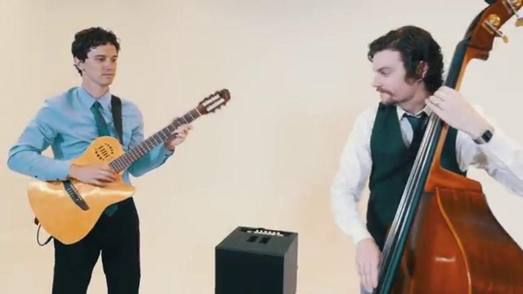 Tin Brothers