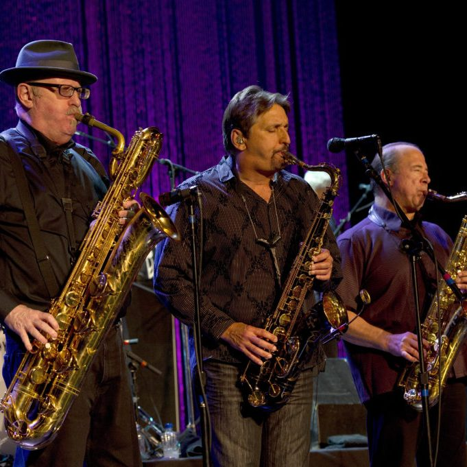 Tower of Power 2016